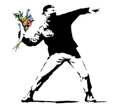 El Arte de Banksy Banksy4